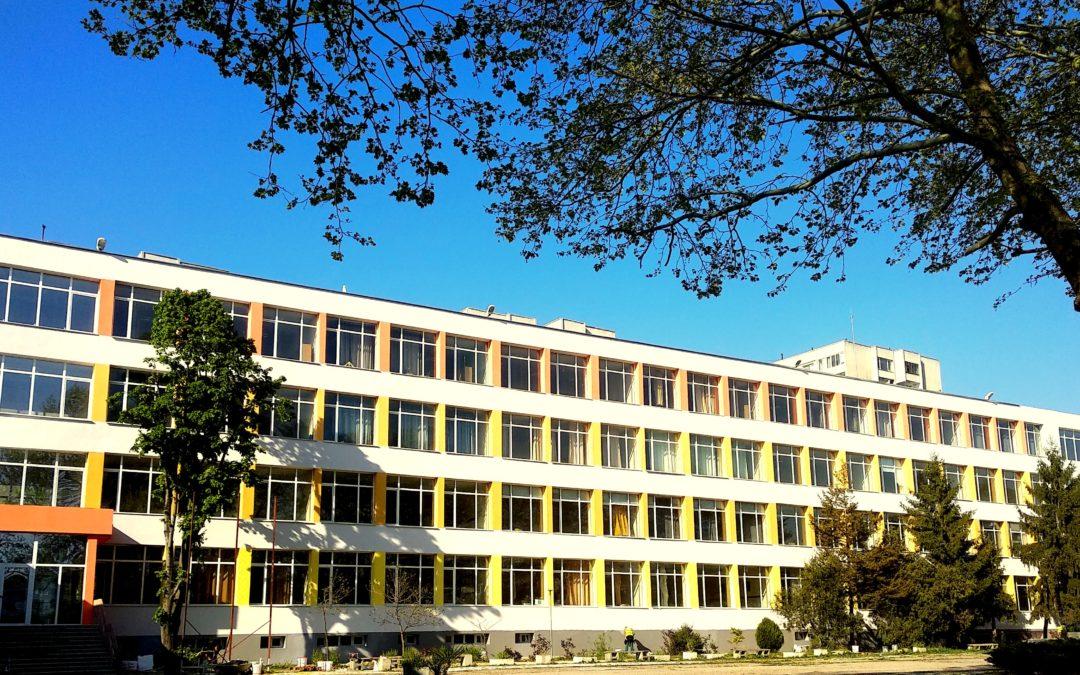 """Стартира проектът за ремонт на училището по ОП """"Региони в растеж"""""""